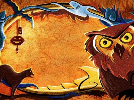 halloween-owl