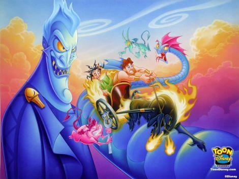 hercules-chariot