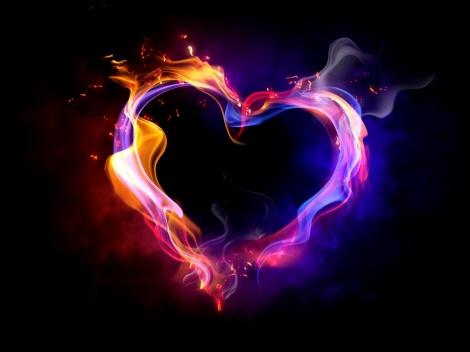 Hintergrundbilder-Herz