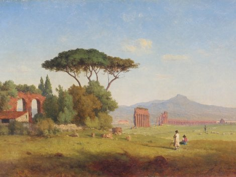inness-roman-campagna