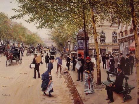 jean-beraud-boulevard-des-capucines