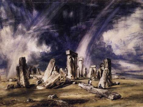john-constable-stonehenge