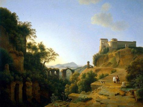 knip-josephus-italian-landscape