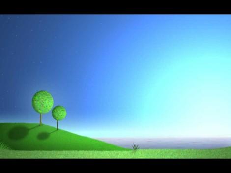 landscape-green