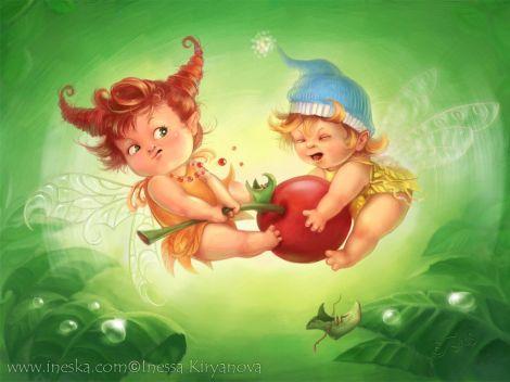 lil-faeries.fadinhas