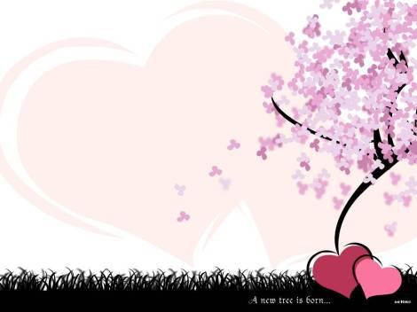 love-tree