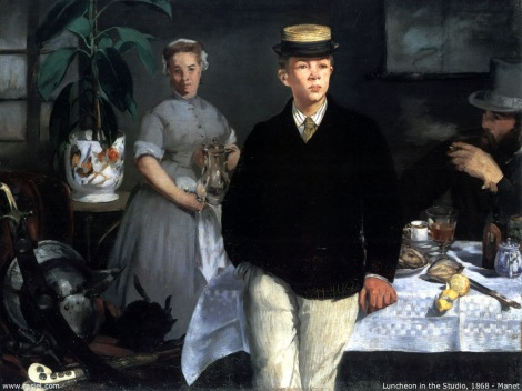 manet-luncheon-in-the-studio