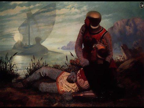 mort-d-arthur