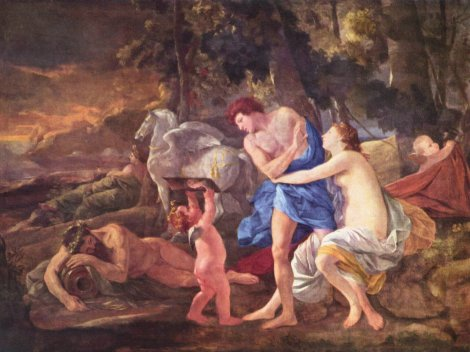 poussin-cephalus-and-aurora