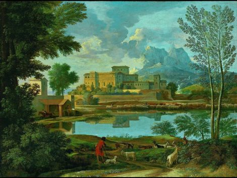 poussin-landscape-with-a-calm