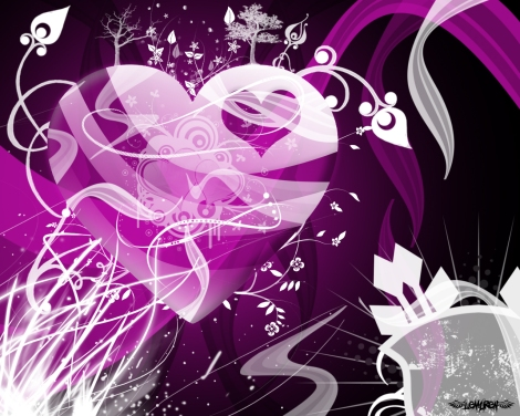 Purple_Heart_by_LemurenSwe