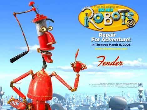 robots-fender