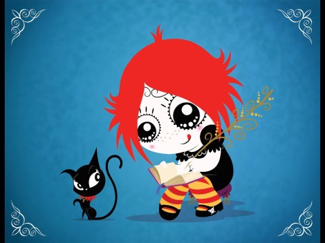 ruby-gloom