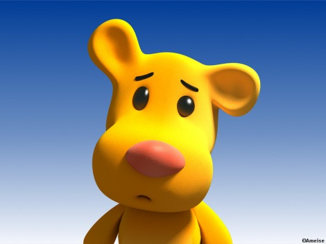 sad-bear