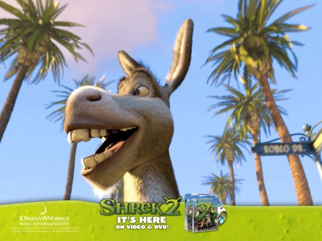 shrek-2-donkey