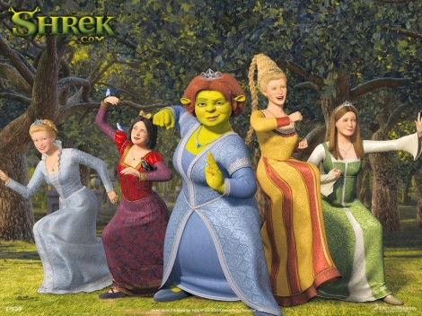 shrek-3-fionna-and-the-ladies