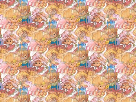 strawberry-shortcake-background