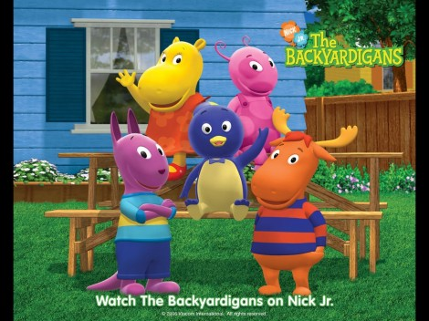 the-backyardigans