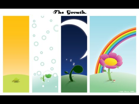 the-growth