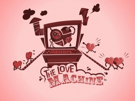 the-love-machine