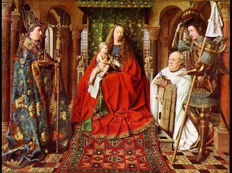 van-eyck-madonna