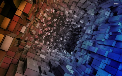 10408-cube-tunnel-1680x1050-3d-wallpaper