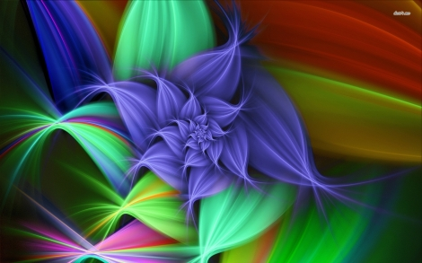10429-bright-flower-1680x1050-abstract-wallpaper