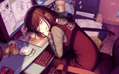 10590-sleeping-designer-girl-1680x1050-anime-wallpaper