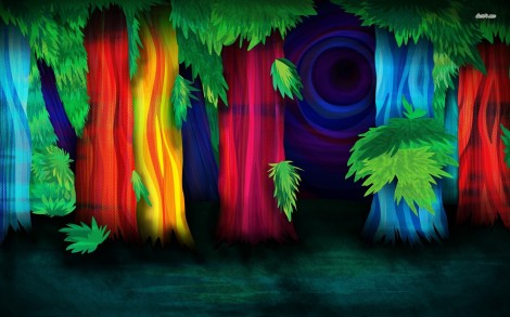 10598-colorful-forest-1680x1050-artistic-wallpaper