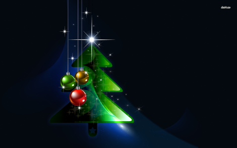 10978-christmas-tree-and-globes-1680x1050-holiday-wallpaper