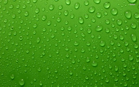 11273-green-water-drops-1680x1050-abstract-wallpaper