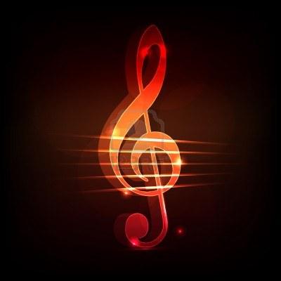 11276964-3d-neon-chiave-di-violino-su-uno-sfondo-scuro