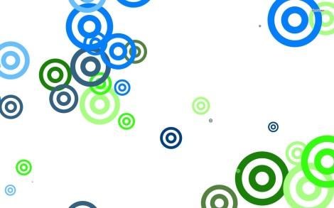 11960-blue-and-green-circles-1680x1050-vector-wallpaper