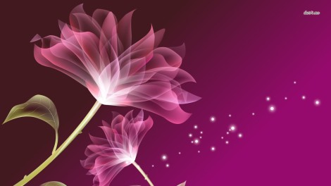 5458-purple-flower-1366x768-digital-art-wallpaper