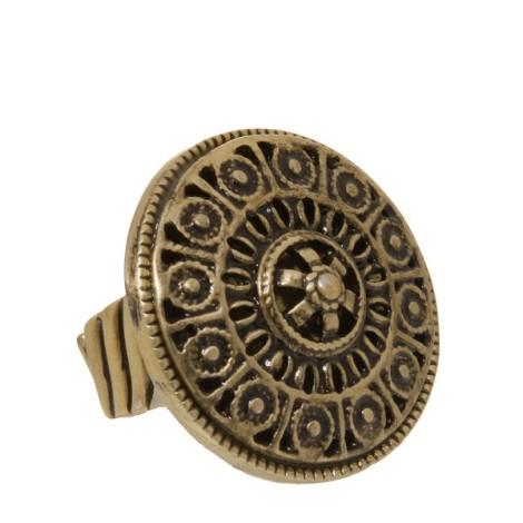 anel-escudo-ouro-velho