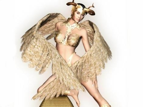 Angel-fantasie