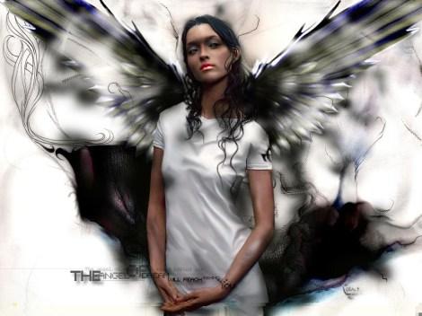 Angels Art Fantasy 060 1024X768 Wallpaper-205728
