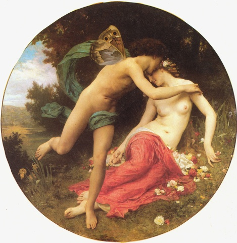 Bouguereau-Cupid-and-Psyche