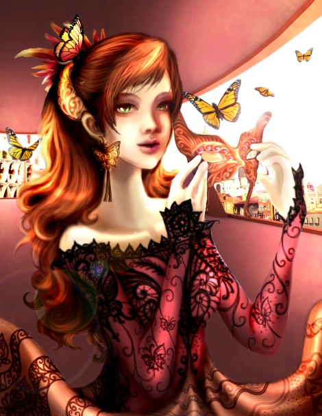 butterfly.fantasy.wallpaper.signora_farfalla_di_venezia_by_assattari-d374vde