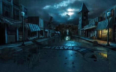 dark.city