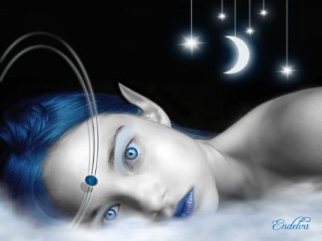 Fairy-memories