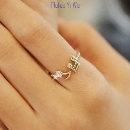 Fashion-Lovely-Cute-Sweet-Music-Notes-Thread-Rhinestone-Ring