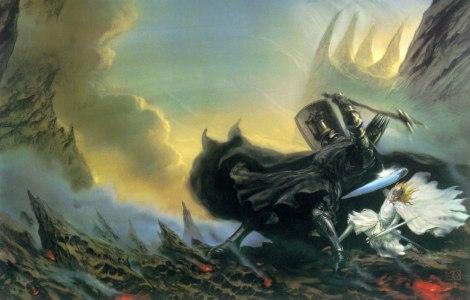 Fingolfin'Challengeto20Mogoth
