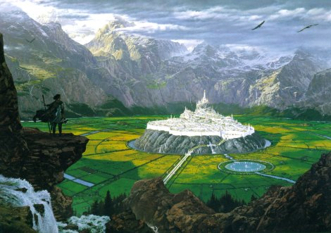 gondolin.ted.nasmith