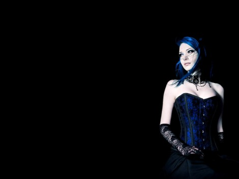 Gothic%20Girl%20in%20Blue%20Corset