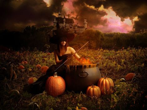 halloween-witch-lovely-woman-31000