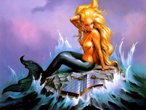Ken Kelly - Sirene