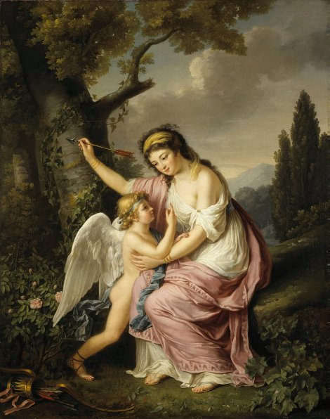 Lemoine_Marie-Victoire-ZZZ-Woman_and_Cupid