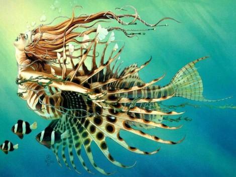 Mermaid-Fantasy