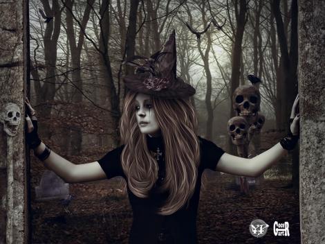 Saf Witch